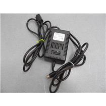Interplex Power Supply 1200CA-1  Input 120VAC Output 5VDC 1A Class 2 Transformer