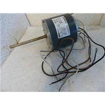 Fasco 1/3HP Motor Model D982 460V PH1 1075 RPM