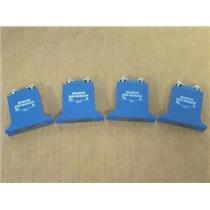 **Pack of 4** Siemens  S10V-B32K230  2-Pole Metal Oxide Block Varistors, 250V