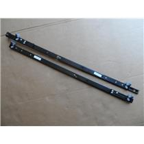 Accuride Server Rack Rail/Slide Set P/N 0304-1 Approx 31""