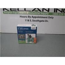 Orbit 57623 203020016 - 3/4 in. Plastic FPT Automatic Anti-Siphon Zone Valve