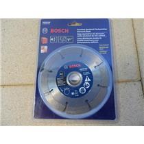 """Bosch DD4510H 4-1/2"""" Premium Sandwich Tuckpointing Diamond Blade New"""