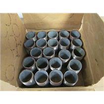 "(23) Shamrock Conduit Products  9028  Galvanized Steel Conduit Nipple, 2"" x 4"""
