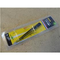 General Lighted Tweezer 70401 Straight Tip New