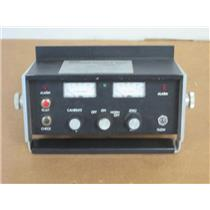MSA  449900  Model 260 Portable Combustible Gas and O2 Alarm (FOR PARTS ONLY)