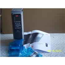 Danfoss / VLT 134F3870 Frequency Converter  0.37 kW / .5 HP New