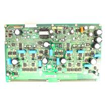 Hitachi 32HDT20 X-SUS Board FPF17R-XSS5010