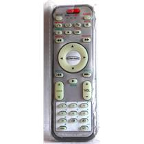 CONCEPT DUAL REMOTE CONTROL, HAS DVD TV AND LCD SETTINGS, NEW NO BOX