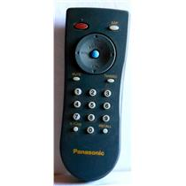 PANASONIC EUR7713010 REMOTE CONTROL, GENERAL UNIVERSAL REMOTE - USED w/WARRANTY