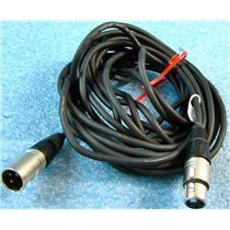 #2 *APPROX 25FT* MICROPHONE / STAGE CABLE