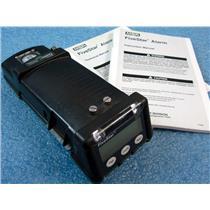 MSA FIVE STAR FIVESTAR 710466 GAS MONITOR PERSONAL ALARM DETECTOR