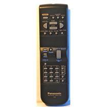 PANASONIC VSQS1450 REMOTE CONTROL