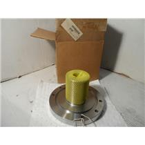 Fisher Rosemount 2L448122012 Adjusting Flange FLANHE VALVE STL 019-P88152408 New