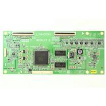NEC LCD4000-BK T-Con Board LJ94-00723J