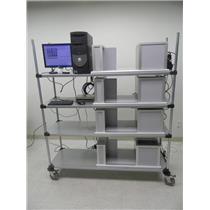 Biobserve Forced Swim Test Depression Response Behavioral Rodent Monitoring