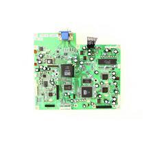 HP LC3040N Main Board 5113300581
