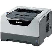 BROTHER HL-5370DW LASER PRINTER WARRANTY REFURBISHED WITH NEW DRUM AND TONER