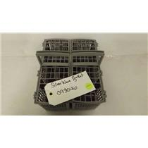 BOSCH DISHWASHER 093046 SILVERWARE BASKET USED