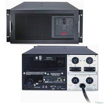 APC SUA5000RMT5U 5000VA 4000W 208V 5U Rack/Tower Smart-UPS Power Buckup AP9617