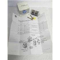 Allen-Bradley 800T-XD4 Series E Bulletin 800T Shallow Contact Block, 1 N.C.L.B.