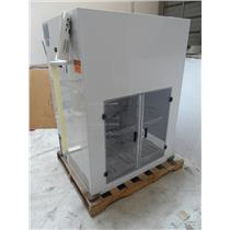 Chemwest Systems Self Contained Hepa Transport Cart