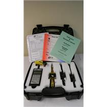 New/Open Box: Cito Products Digital Flow Readout FR-9600 Flow Calibrator rotoflow RFH-0606-C