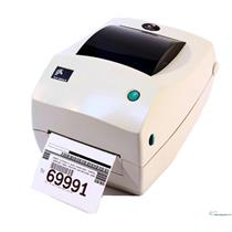 Zebra TLP3844-Z 384Z-10400-0001 Thermal Barcode Label Printer USB Network 300DPI