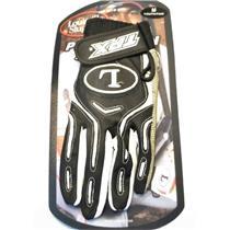 Louisville Slugger TPX Pro Design Series Baseball Batting Gloves Youth M Blk/Wht