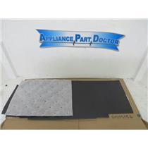MAYTAG WHIRLPOOL DRYER 61005186 COMPRESSOR COMPARTMENT COVER NEW
