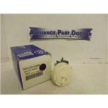 GENERAL ELECTRIC WASHER WH12X10068 WATER LEVEL PRESSURE SWITCH NEW