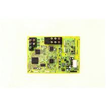 Panasonic TC-20LA A Board TNPH0573AB