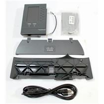 Cisco CP-7916 CP-SINGLFOOTSTAND Expansion Module Kit for 7962G, 7965G, and 7975G