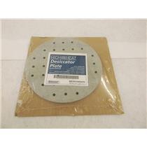 New: Bel-Art 42038-0190 190mm High heat Desiccator Plate New