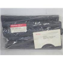 5 Raychem WCSF-1000-18-N Heat Shrinkable Heavy Wall Flame Retarded Cable Sleeves