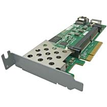 HP Smart Array P410 SAS/SATA RAID PCIe 512MB Cache Battery 462864-B21 462919-001