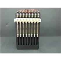 Tecan Cavro V8 Multi-Channel Syringe Pump 250ul Standard Syringe P/N 30060971-A