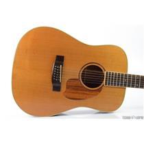 Daion Mugen Mark 2 12-String Acoustic Electric Guitar MIJ Japan w/ Case #26350