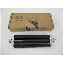 Genuine Dell 312-1443 97 Watt 9 Cell Lithium-ion Primary Battery - 5DN1K