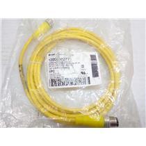 Brad / Molex 1200660277 MIC 4P M/MFE 3M #22AWG PVC 884030A09M030