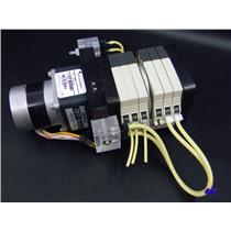Used: Beckman Peri Pump Assembly #A60169 for UniCel DXC 600i with 90-Day Warranty