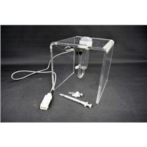 Used: SD Plethysmometer Paw Volume Meter for Rodent Inflammation Enclosure Sensor