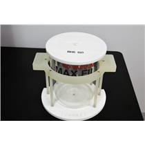 Milestone RHS 1 Microwave Tissue Histoprocessor Vessel w/ Lid Samples No-Vacuum