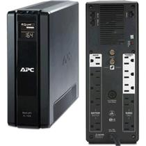 APC BX1500G Power Saving Backup-UPS Pro 1500VA 865W 120V USB New Batteries