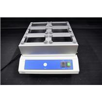 New/Open Box: Roche Heidolph VibraMax 100 Platform Rotator Mixer Rocker