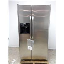 Frigidaire FFSS2614QS 36 Inch Side-by-Side PureSource Filter Refrigerator (PRICE)
