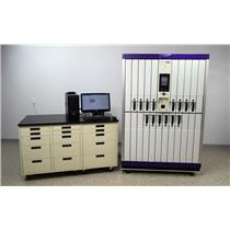 Thermo VersaTREK Automated Microbial Detection In Vitro Diagnostic 6528