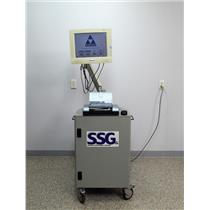 Mekanika Spinal Stiffness Gauge System SSG Orthopedic Research Only