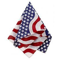 American Flag Do Rag Bandana July 4th Independance Day Patriotic 3-Pack