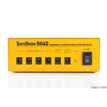 Ego Sonoro Zero Noise Road Rechargeable Effect Pedal Board Power Supply #28820