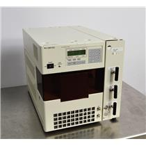 Jasco PU-1580 C02 Delivery Pump HPLC Intelligent HPLC